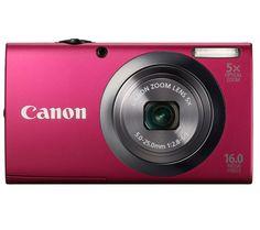 CANON PowerShot A2300, Pixmania.com