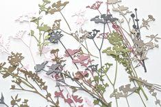 SIZZIX Wildflowers