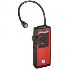 """TIF Instruments TIF8800X Combustible Gas Detector is intrinsically safe leak detector. The TIF8800X comes with flexible 14"""" probe to search in hard to reach places. On Sale at: http://www.valuetesters.com/tif-instruments-tif8800x-combustible-gas-detector.html"""