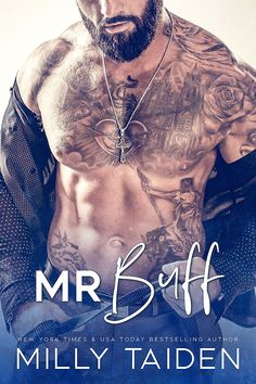 Mr. Buff: A Flaming Romance - Kindle edition by Milly Taiden. Romance Kindle eBooks @ Amazon.com.