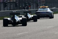Hamilton-Rosberg, riscoppia la polemica