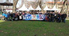 Korrika Kulturala Barakaldon: 25 ekintzak martxoan eta apirilan