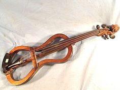 Mute Violin