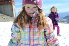 Top Outdoor Gear To Get Your Kids Ready for Winter   Snow Dragons Coat Giveaway
