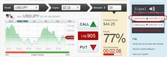 Signals from FX77: Buy CALL option on AUD/USD near 0.8245 at the exprie time 7:30 GMT http://www.fx77.com/?lang=en&lrx