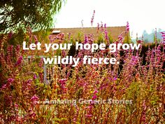 Let hope rise. #hope