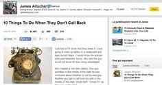 Attivati i blog per alcuni utenti linkedin: analisi di un post | Fusion Lab09