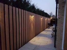 Wood Fence Design, Modern Fence Design, Privacy Fence Designs, Patio Design, Exterior Design, Garden Design, Privacy Fences, Ponds Backyard, Backyard Fences