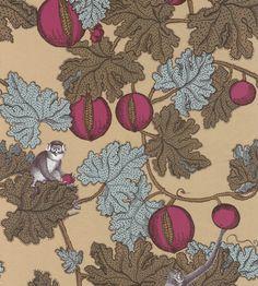 Frutto Proibito Wallpaper by Cole & Son | Jane Clayton