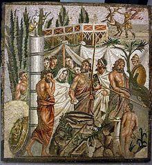 Human sacrifice - Wikipedia, the free encyclopedia