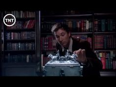 Librarians | TNT------- http://www.tvwise.co.uk/2014/05/upfronts-2014-first-look-tnts-librarians/#comment-29699 TV WISE share of #TheLibrarians trailer and a article 5-14-2014 .. show with Christian Kane