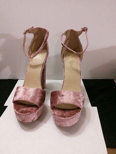 9c7d563b2c88 Speed Limit 98 Women s Sandals Size 11 Style Lemony Mauve  fashion   clothing  shoes