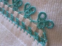 How To Make Tunisian Crochet Leaf - Crochet Beginner - Crochet Hood Crochet Hood, Crochet Lace Edging, Crochet Leaves, Crochet Borders, Crochet Chart, Love Crochet, Crochet Flowers, Crochet Baby, Hat Patterns To Sew