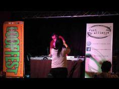 2014 Austin LoopFest: Just Alliance - Final Selection