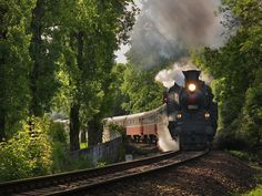 steam_locomotive_354_195__1_by_dusanpavlicek