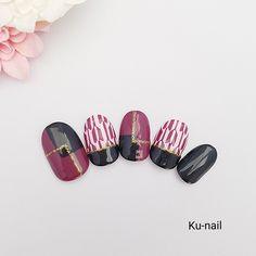 Nail Trends, Nail Arts, Nail Inspo, My Nails, Manicure, My Style, Makeup, Designed Nails, Nail Bar