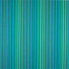 David Richard Gallery Gabriele  Evertz Green  The Spectrum