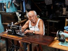 Tailor by Daniel Hector on 500px - http://500px.com/dantor