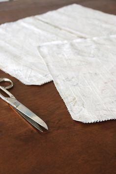Fórmula perfecta para hacer cojines – La Vida en Craft