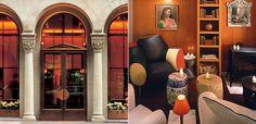 モーガンズ(Morgans)ニューヨークのホテル予約|Tablet Hotels