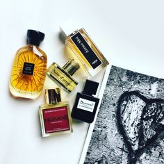 In the name of Love. February and forever in Love. selected with love. reviews on thebeautycove.net ATELIER DES ORS #Lunefeline Parfums Caron #AmimezMoi Dispar Pantheon Parfum #NottedAmore Brécourt #Lamoureuse Nishane...