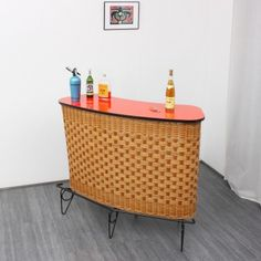 Bar by Unknown Designer for Unknown Manufacturer