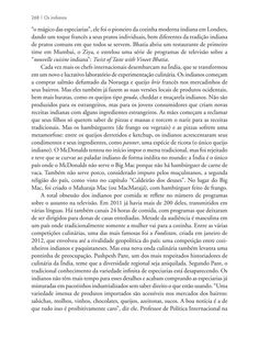 Página 268  Pressione a tecla A para ler o texto da página