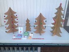 Billedresultat for lav træ juletræ
