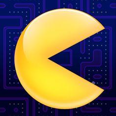 Quelques jeux ne deviendront simplement jamais trop vieux et notre vieil ami Pacman en fait parti. À retrouver sur la tablette multimédia !