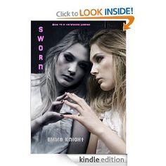 Free - Sworn (Book #1 of the Vampire Legends)
