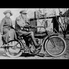 Aged Merkel Motorcycles pictures photo gallery -- blog.lightningcustoms.com/merkel-motorcycles/  #merkelmotorcycles