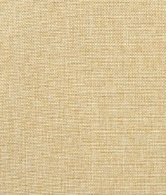 Light Gold Polyester Linen Fabric - $6.75 | onlinefabricstore.net $5.90 for more than 25 yards