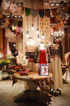 Rapsodia Festivals rapsodia.com #boutiqueinteriordesign