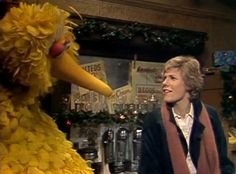 anne murray on sesame street | Anne Murray - Muppet Wiki
