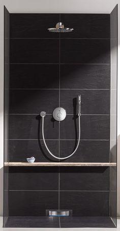 graff sento duscharmatur badezimmer mit handbrause bad duschen in 2018 pinterest b der. Black Bedroom Furniture Sets. Home Design Ideas