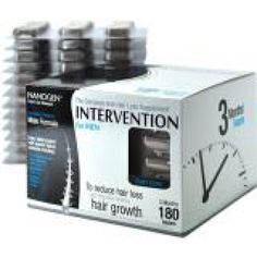 Naturally Support Hair Growth & Condition Intervention is specifically designed to support both healthy hair growth, and strong, vibrant hair condition. The powerful formula also contains bio-availability enhancers to help key nutrients reach follicles simply put your mouse over the benefits next to the hair diagram above.
