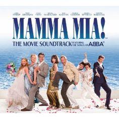 Mamma Mia! The Soundtrack