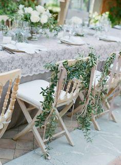 Tablescape -- Photo Credit Elizabeth Messina  Curtis Stone Wedding | Lisa Vorce CO