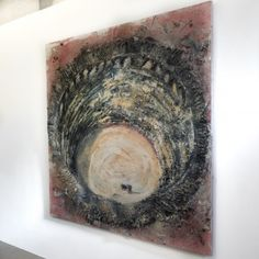 Miquel Barcelo | Musée Picasso, 2016.
