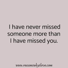 Missing your husband? To remind him send these cute miss u quotes for husband that are great samples to inspire him with the right sentiment. Missing My Boyfriend Quotes, Miss My Husband Quotes, I Miss Him Quotes, My Soulmate Quotes, I Miss My Boyfriend, Love Quotes, Ship Quotes, Dark Quotes, Missing You Quotes For Him Distance