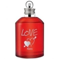 *Love by Parfums Christine Darvin