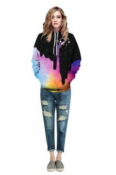 Designer hoodies with Creative black print hoodie – menlivestyle Mens Peacoat With Hood, Suit Overcoat, Clothes For Big Men, Holographic Jacket, Monogram Hoodie, Long Sweater Vest, Best Leather Jackets, Designer Hoodies, Sweet Couples