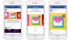 """Yılın o zamanı gelip çattı. Her yerin pespembe olduğu, kalp, çiçek ve çikolataların havada uçuştuğu ve en önemlisi sosyal medyanın ağzına kadar sevgiyle dolduğu o gün: Sevgililer Günü. Tabii ki """"favori"""" sosyal medyanız Facebook da bu günü herkesle paylaşmanız için yeni güncellemesini...  #Facebook, #Günü'Ne, #Hazır, #Kartlarıyla, #Özel, #Sevgililer, #Tasarım https://havari.co/facebook-ozel-tasarim-kartlariyla-sevgililer-gunune"""