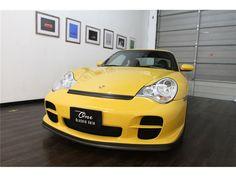 """""""Car - 2002 Porsche 911 996 GT2 in RICHMOND, BC  $188,000"""""""