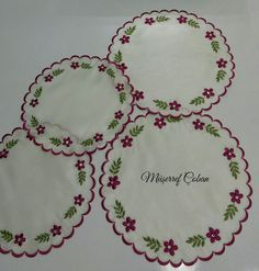 Embroidery, Drawn Thread, Cut Work, Needlepoint, Stitch, Needlework, Embroidery Stitches