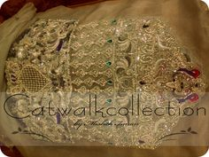 Elan Bridal, Bridal Collection, Pakistani, Mists, Projects To Try, Textiles, Pure Products, Embroidery, Detail