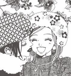 nana komatsu | Tumblr  on We Heart It