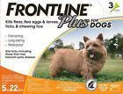 Verus Dog Food Ingredients Dogdealsoftheday Tick Control For