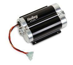 Amazon.com: Holley 121400 Fuel Pump: Automotive