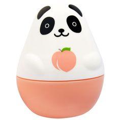 Etude House, Missing U Hand Cream, #3 Panda, 1.01 fl oz (30 ml)